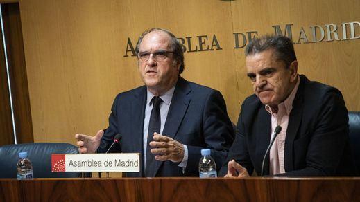 El PSOE amaga con presentar una moción de censura contra Díaz Ayuso