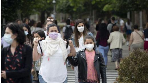 España, país europeo con mayor tasa de incidencia de coronavirus en los últimos 14 días