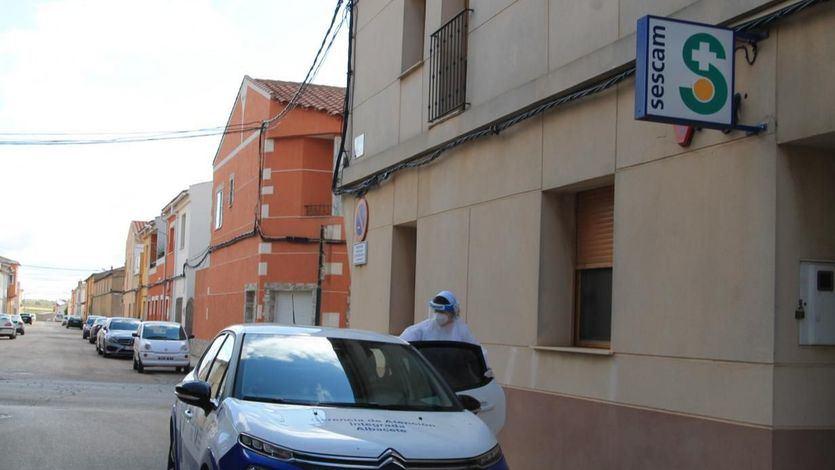 Castilla-La Mancha confina la localidad de Villamalea (Albacete), que acumula un centenar de contagios