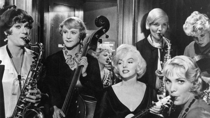 Las 50 mejores películas de los años 50 (del 20 al 11)