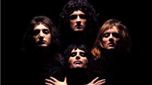 Queen y Freddie Mercury: las mentiras e inexactitudes que cuenta la película 'Bohemian Rhapsody'