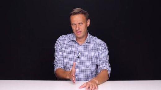 El opositor ruso Navalni, en estado grave tras ser presuntamente envenenado