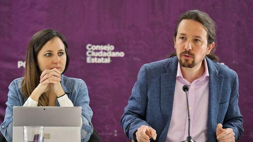Nuevo toque de atención del Poder Judicial a Podemos