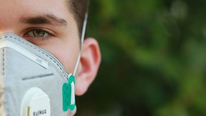 Principales consecuencias del uso de la mascarilla y cómo combatirlos