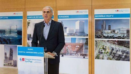 La Comunidad de Madrid recomienda a los ciudadanos quedarse en casa en las zonas con más casos