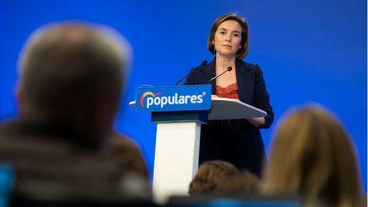 El PP reclama una comisión de investigación sobre la presunta financiación ilegal de Podemos