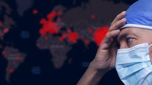 La pandemia del coronavirus en el mundo: 23 millones de contagios y más de 800.000 fallecidos