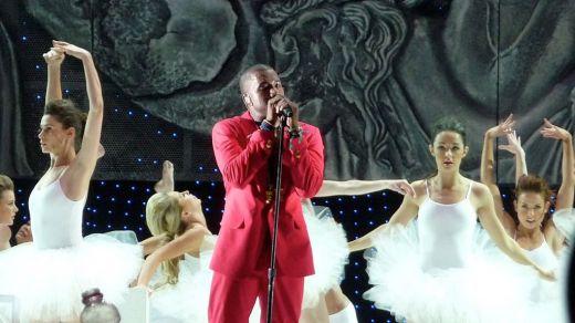 Las 20 mejores canciones de Kanye West