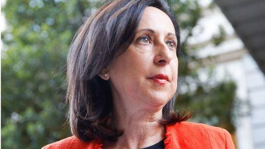Margarita Robles critica al PP por reclamar primero competencias autonómicas y ahora recentralización de la gestión sanitaria