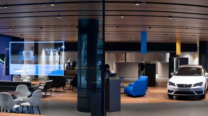 CaixaBank lanza la plataforma Renting&Go para poder realizar la contratación del renting de forma 100% digital