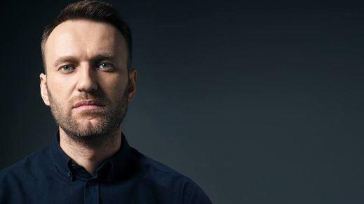 Alemania apunta a un envenenamiento del opositor ruso Alexéi Navalni