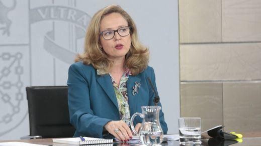 Casado veta a Iglesias para negociar los Presupuestos y Moncloa recuerda que hay 140.000 millones en juego