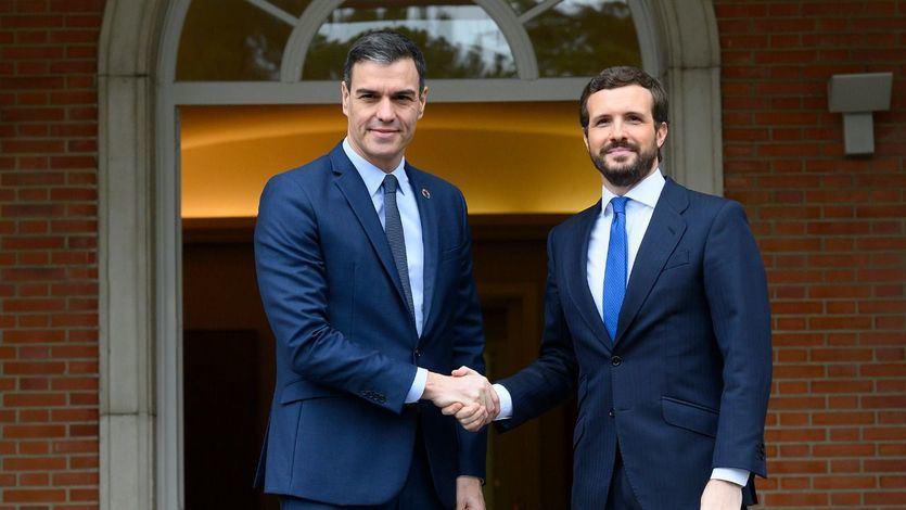 Dos encuestas auguran un repunte de la derecha, pese a que el PSOE volvería a ganar las elecciones