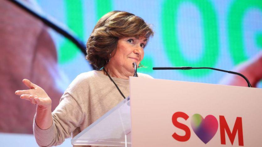 Calvo argumenta que ERC les empuja a negociar los Presupuestos con Ciudadanos