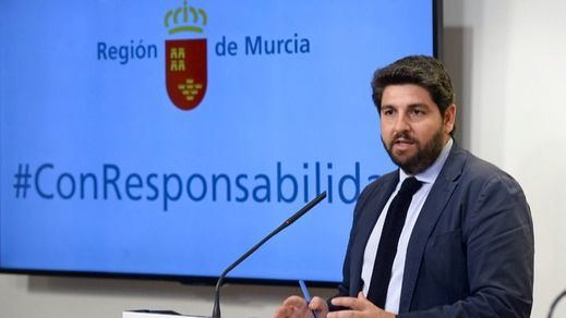 Murcia retrasa la 'vuelta al cole' a petición de la comunidad educativa