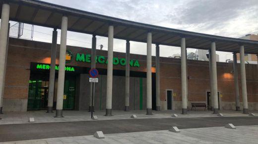 Mercadona inaugura su nuevo modelo de tienda eficiente en Tres Cantos (Madrid)