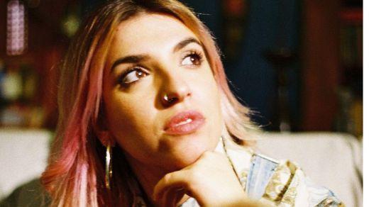 La poderosa y personalísima voz de Sara del Valle nos regala 'Isaac', su primer álbum