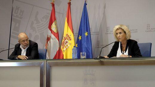 La Junta impone las restricciones de la fase 1 en Valladolid y Salamanca