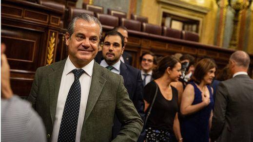 El nuevo 'destino televisivo' del ex diputado de Cs, Marcos de Quinto