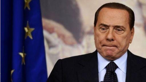 Silvio Berlusconi da positivo por coronavirus tras unas vacaciones con el negacionista Briatore