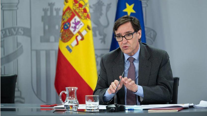 Illa descarta un confinamiento de la Comunidad de Madrid, pero coordinará con las dos Castillas el riesgo de transmisión del coronavirus
