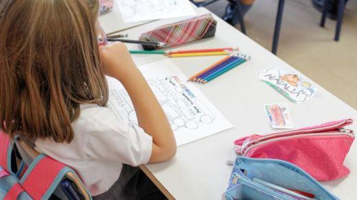 Psicólogos analizan los retos de un inicio escolar diferente
