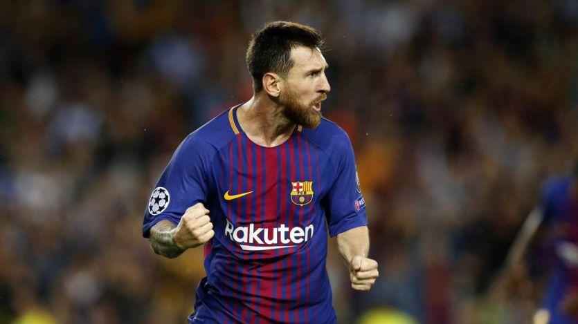 Encontronazo entre el padre de Messi y LaLiga por la cláusula de rescisión del jugador