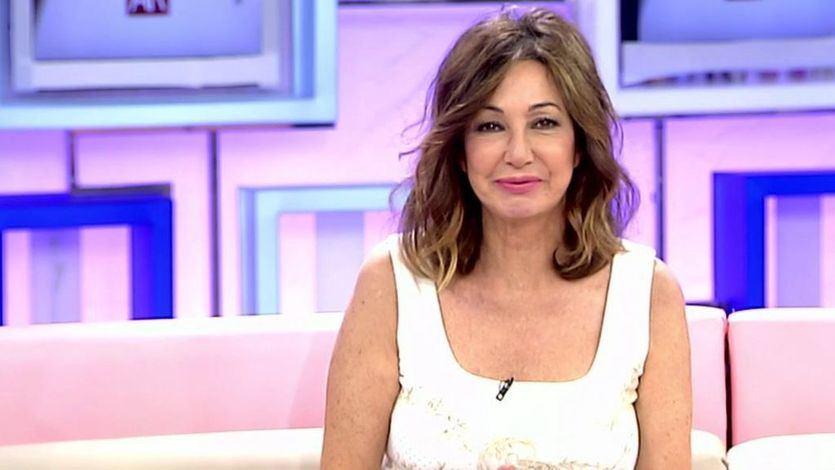 Rufián, Monedero, Hernando y Cantó, entre los 'fichajes' políticos del programa de Ana Rosa Quintana
