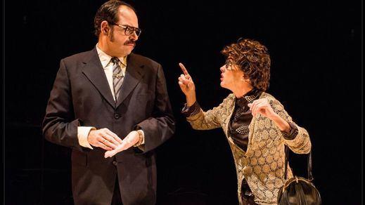 'Con lo bien que estábamos (Ferretería Esteban)', el agridulce otro lado de la vida, el teatro