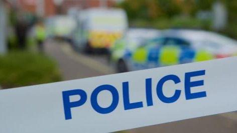 Policía Birmingham