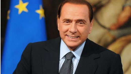 Berlusconi, ingresado en
