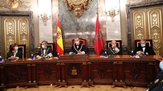 El presidente del Supremo reclama aclarar la legislación covid y reformar el caducado Poder Judicial