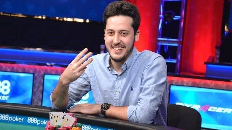 Lo que realmente puedes ganar jugando al poker