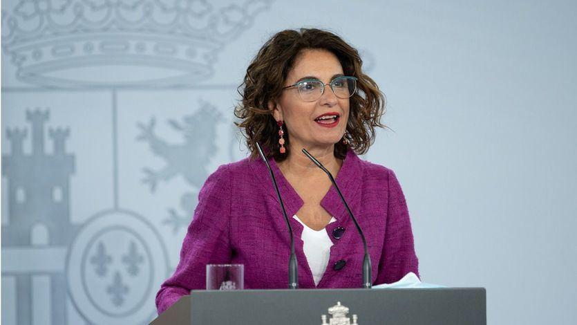 El Gobierno avanza que en diciembre se empezará a vacunar de la covid-19 a los colectivos vulnerables y sanitarios
