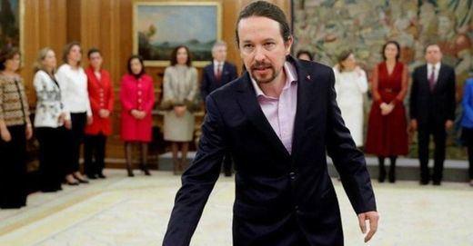 El Supremo rechaza los recursos de PP y Vox contra la inclusión de Iglesias en la comisión del CNI