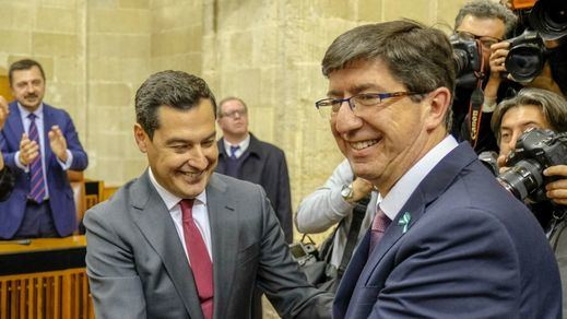 La Junta de Andalucía ocultó dos semanas que había transmisión comunitaria en Málaga