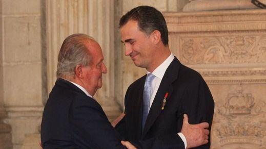 A falta del CIS... llega la mayor encuesta sobre la monarquía española