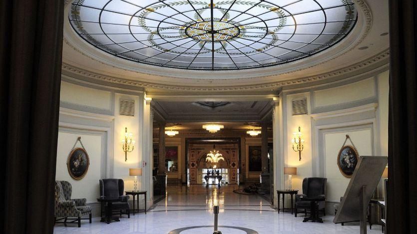 The Westin Palace vuelve a la escena madrileña más en forma y seguro que nunca
