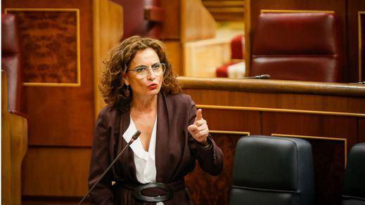 Primera derrota parlamentaria del Gobierno: bloqueado su decreto de los remanentes de los ayuntamientos
