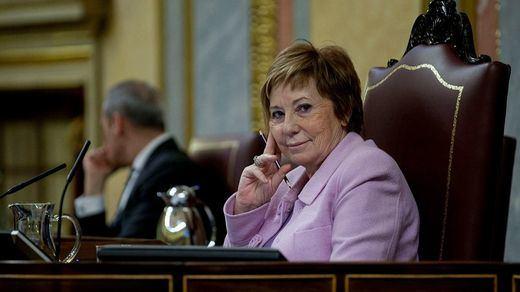 Celia Villalobos, del Congreso a 'MasterChef Celebrity'