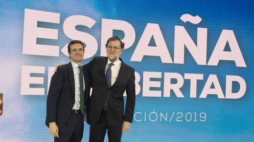Rajoy y Casado serán citados a declarar en la comisión de investigación sobre el espionaje a Bárcenas