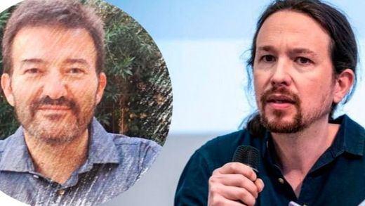 Calvente, el ex abogado de Podemos, declara de oídas que el 'caso Dina' fue un montaje de Pablo Iglesias
