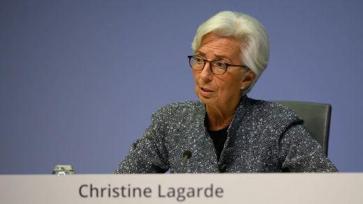 Vigilancia sobre el euro