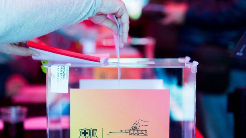 Bartomeu intenta sobrevivir unos meses: las elecciones del Barça serán en marzo de 2021