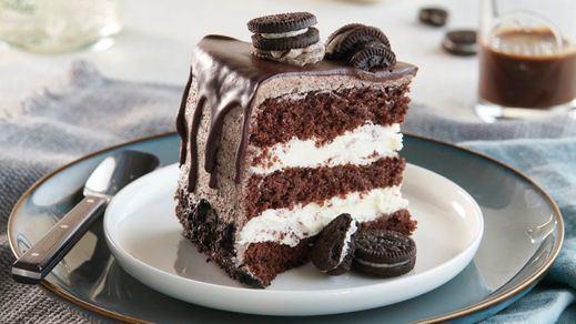 Postre Cookies&Cream