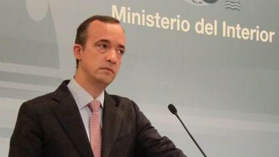 El ex 'número 2' de Fernández Díaz, dispuesto a contar al juez todo lo que sabe sobre el espionaje a Bárcenas