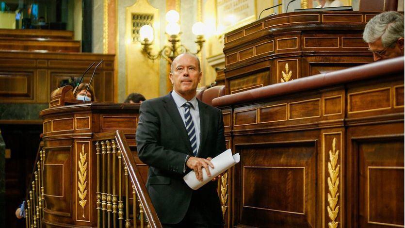 Campo, sobre la reforma de los delitos de rebelión y sedición: '¿Alguien duda de que se va a hacer?'