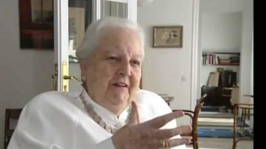 5 años sin Carmen Balcells, la soberana de Macondo