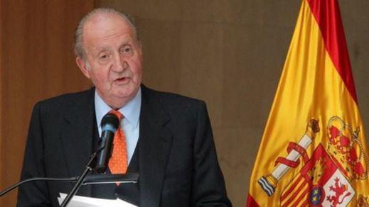 El Supremo da el primer paso ante la petición de reabrir la causa contra el rey Juan Carlos