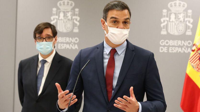 La Fiscalía pide archivar las querellas contra el Gobierno por considerar que no tiene la culpa de la pandemia